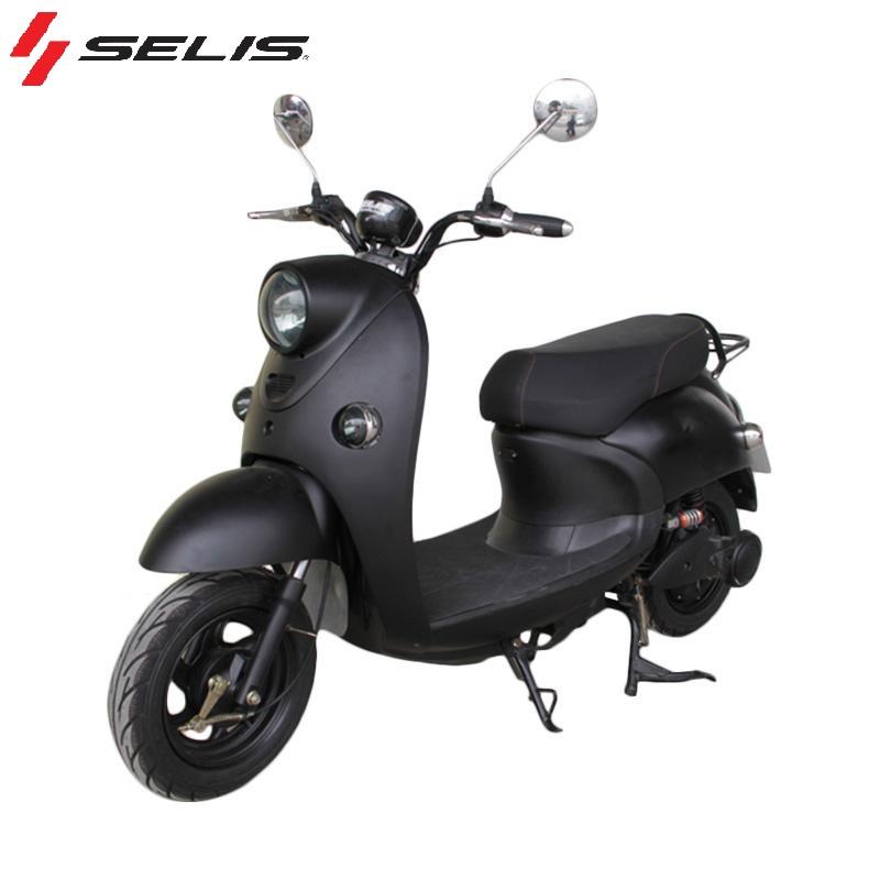 Motor-listrik-SELIS-type-Scootik-Hitam-doff-2